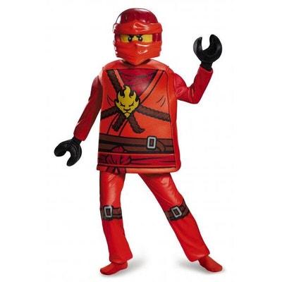 Costume Kai Ninjago  (r) Taille 4-6 A Costume Kai Ninjago  (r) Taille 4-6 A LEGO