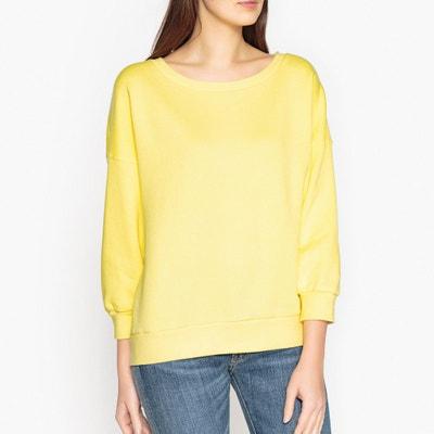 Sweatshirt KINI, runder Ausschnitt Sweatshirt KINI, runder Ausschnitt AMERICAN VINTAGE