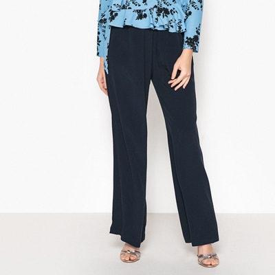 Pantalon large fluide NESSIE SAMSOE AND SAMSOE