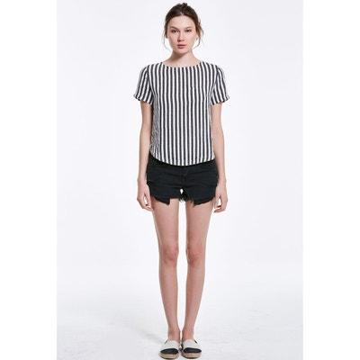 3b491768c92 tee shirt blouse pull de marque pas cher - La Redoute Outlet Ltb ...