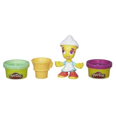 Pâte à modeler PlayDoh Town : Vendeuse de glaces PLAY DOH
