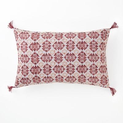 Federa per cuscino, satin di cotone, Terrington La Redoute Interieurs