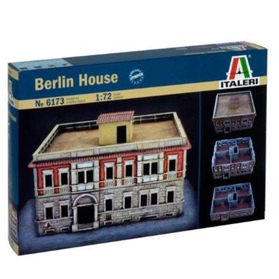 maquette maison maison berlinoise maquette maison maison berlinoise italeri