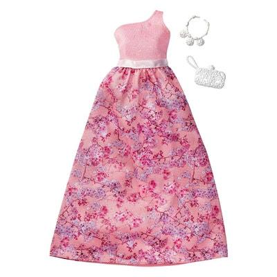 Barbie - Robe de Soirée et Accessoires 14 - MATFCT22FCT38 Barbie - Robe de Soirée et Accessoires 14 - MATFCT22FCT38 BARBIE