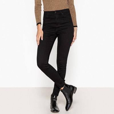 Skinny-Jeans ERIS DENIM mit hohem Bund Skinny-Jeans ERIS DENIM mit hohem Bund LABDIP
