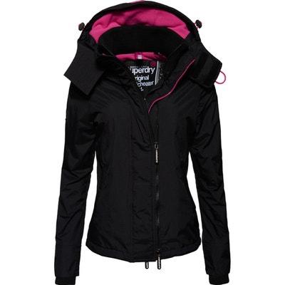 Veste à capuche Pop Zip Arctic SD-Windcheater SUPERDRY 4c676e1c49c6