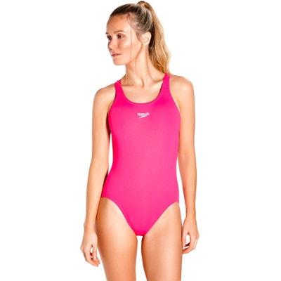 ca2e220c5fb65 Essential Endurance+ Medalist - Maillot de bain Femme - rose Essential  Endurance+ Medalist - Maillot de. SPEEDO