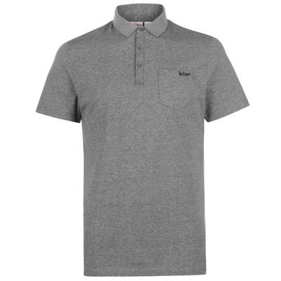 Polo t-shirt classique manche courte LEE COOPER