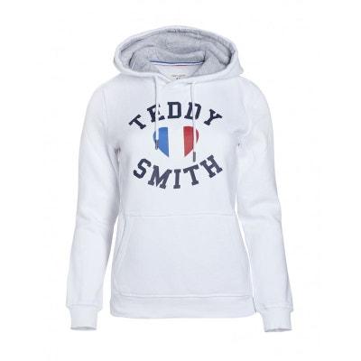 Sweat SOFRENCH JR TEDDY SMITH