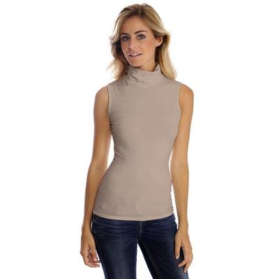 Castaluna Taille Devient Femme Grande Taillissime T ShirtTop b7yYf6g