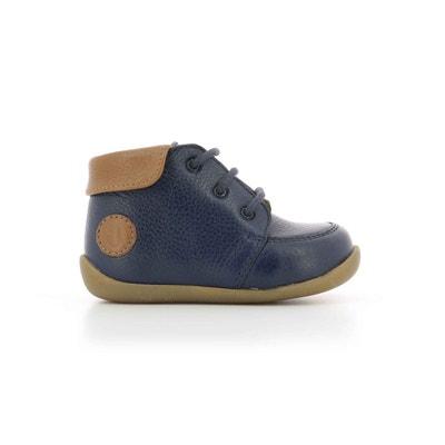Chaussures bébé garçon 0 - 3 ans en solde   La Redoute eddb84dc0da4