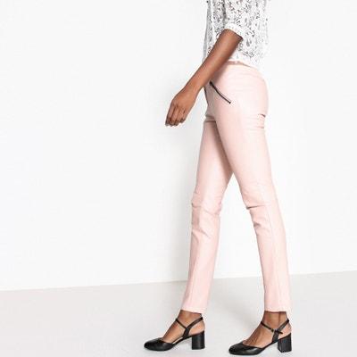 Slim Fit Rock Trousers, Length 30.5