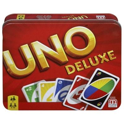 Uno Deluxe Uno Deluxe MATTEL