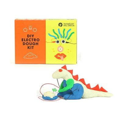 Jeu éducatif TECHNOLOGY WILL SAVE Electro Dough Kit Jeu éducatif TECHNOLOGY WILL SAVE Electro Dough Kit TECHNOLOGY WILL SAVE