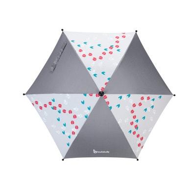 Grijze parasol BADABULLE