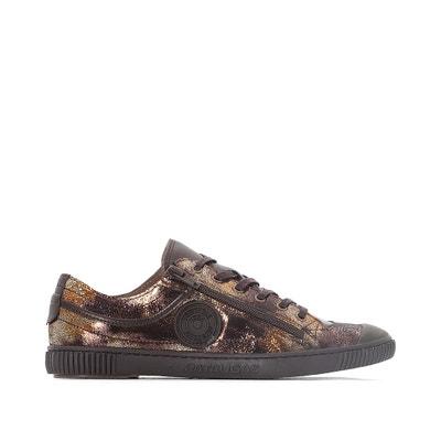 Zapatillas deportivas de piel Bisk Zapatillas deportivas de piel Bisk PATAUGAS
