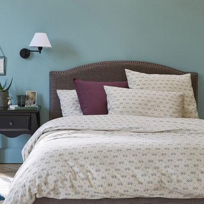 housse de couette parure de lit en solde la redoute. Black Bedroom Furniture Sets. Home Design Ideas