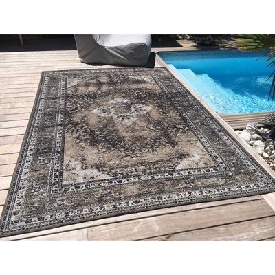 tapis dextrieur vintage tapis dextrieur vintage home maison - Tapis Exterieur Terrasse