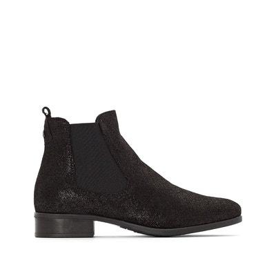 Boots cuir Larissa Boots cuir Larissa TAMARIS