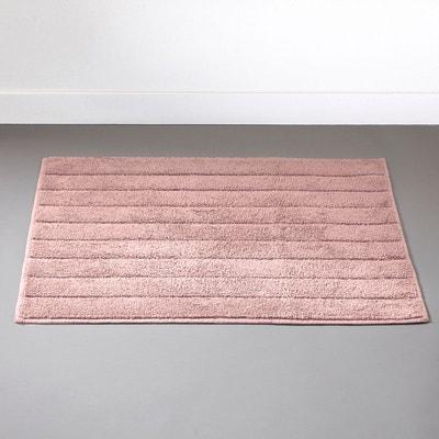tapis de bain 1300gm tapis de bain 1300gm la redoute interieurs - Tapis Rose Poudre