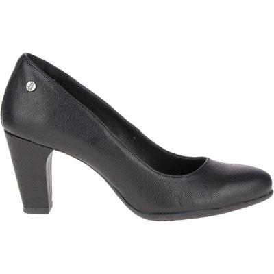 Zapatos de tacón de piel Minam Zapatos de tacón de piel Minam HUSH PUPPIES