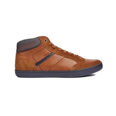 Hohe Sneakers U Box Hohe Sneakers U Box GEOX