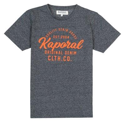 T-shirt 10 - 16 anni T-shirt 10 - 16 anni KAPORAL 5
