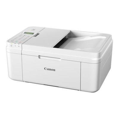 Imprimante multifonctions couleur jet d'encre Canon PIXMA MX495 0013C029 USB 2.0, Wi-Fi(n) blanc CANON