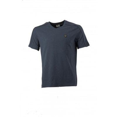 a0611a960d9ac Tee-shirt EA7 Emporio Armani - 3ZPT97-PJ18Z-1554 Tee-shirt EA7