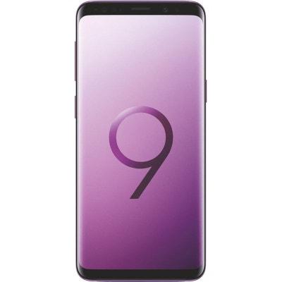 Smartphone SAMSUNG Galaxy S9 violet SAMSUNG