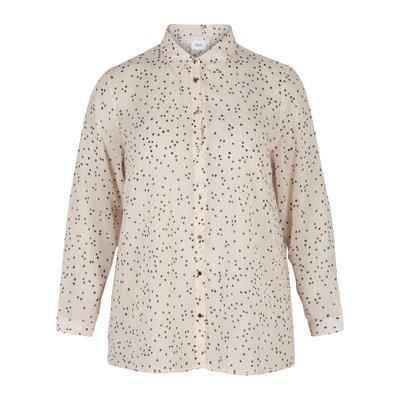 Long-Sleeved Printed Shirt Long-Sleeved Printed Shirt ZIZZI
