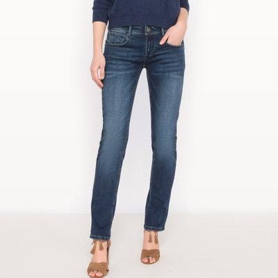 Charlie Straight Standard Waist Jeans FREEMAN T. PORTER