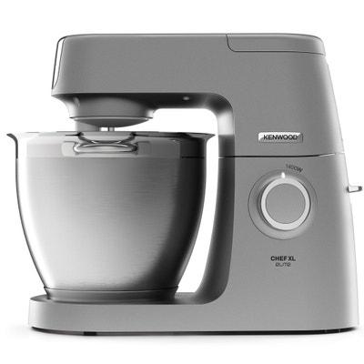 Keukenrobot Chef XL Elite KVL6305S Keukenrobot Chef XL Elite KVL6305S KENWOOD