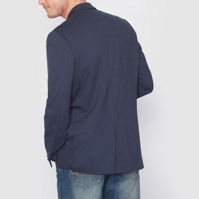 Veste blazer droite CASTALUNA FOR MEN
