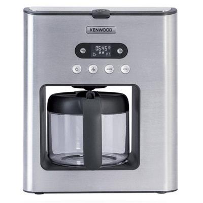 Koffiemachine 12 tassen Persona CMM610 KENWOOD