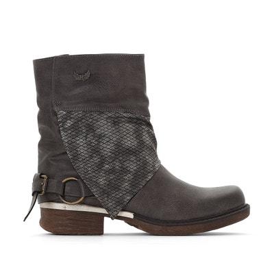 Shanahee Ankle Boots Shanahee Ankle Boots KAPORAL 5