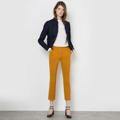 Jeansjacke, College-Style Jeansjacke, College-Style MADEMOISELLE R
