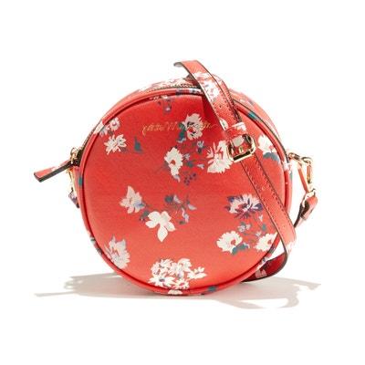 Сумка круглая с цветочным рисунком SFAX Сумка круглая с цветочным рисунком SFAX PETITE MENDIGOTE