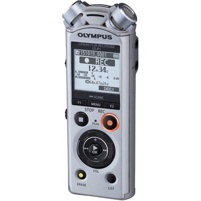 Dictaphone OLYMPUS LS-P1 Dictaphone OLYMPUS LS-P1 OLYMPUS