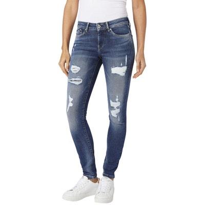 Jeans Redoute En Solde Destroy La Femme wxqwFaZTf