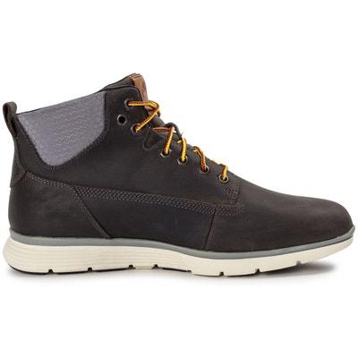 La Homme Redoute Vveur Marron Nubuck Chaussures mnwN80v