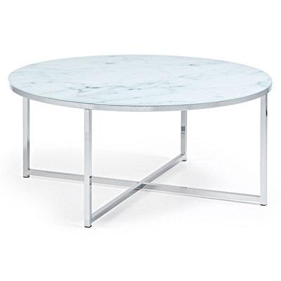 table basse marbre la redoute. Black Bedroom Furniture Sets. Home Design Ideas