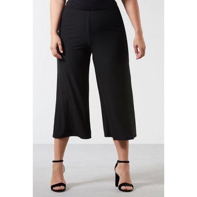 Pantalon coupe ample: Jupe-culotte MS MODE