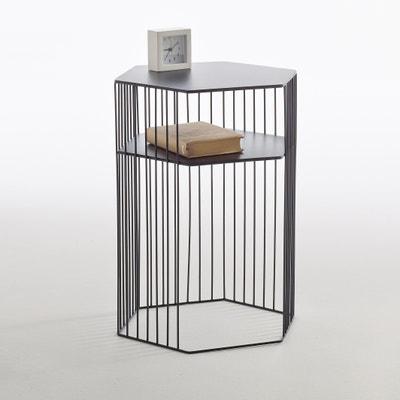 Chevet métal filaire, Topim La Redoute Interieurs
