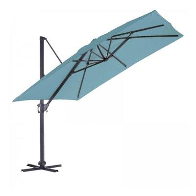 parasol turquoise en solde la redoute. Black Bedroom Furniture Sets. Home Design Ideas