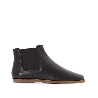 Leren boots Stacey Musse &Cloud Leren boots Stacey Musse &Cloud COOLWAY