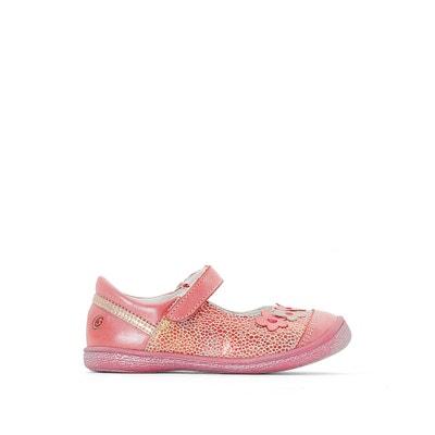 Pratima Leather Babies' Shoes GBB