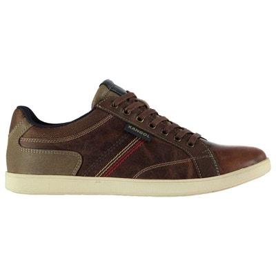 Chaussures décontractées à lacets Chaussures décontractées à lacets KANGOL cec176b33ea4