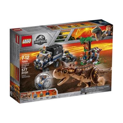 Jurassic World 75929 Gyrobolontsnapping van Carnotaurus - 75929 Jurassic World 75929 Gyrobolontsnapping van Carnotaurus - 75929 LEGO JURASSIC WORLD