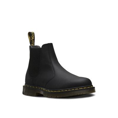 Boots cuir 2976 snowplow Boots cuir 2976 snowplow DR MARTENS 12918b8ed2c9